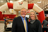 Western State College University (WSCU) Hall of Fame (HoF) 2015 took place at the Field House on campus in Gunnison, Colo. on Friday, Oct. 2, 2015 inducting 50 of the 1991 Football team and five other athletes in the HoF. (Photo/Nathan Bilow)