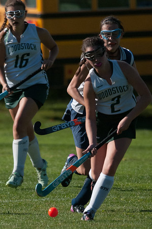 2014 WUHS Girls Varsity Field Hockey