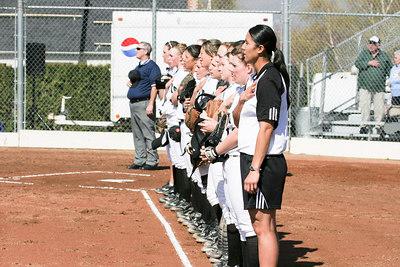 WVCC Knights Womens Softball