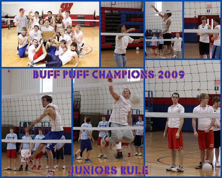 Buff Puff 2009