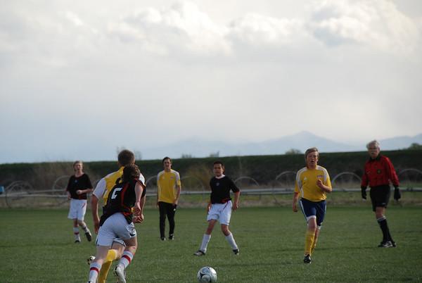 wade soccer 2010