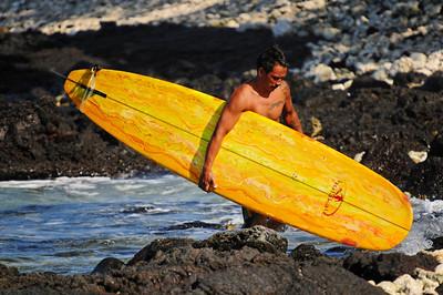 Waikoloa Surf 1/12/08
