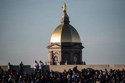 Wake Forest at ND 11-14-21