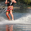 Wakeboarding on Indian Lake in Denville, N.J.   @2011 Joanne Milne Sosangelis. All rights reserved.