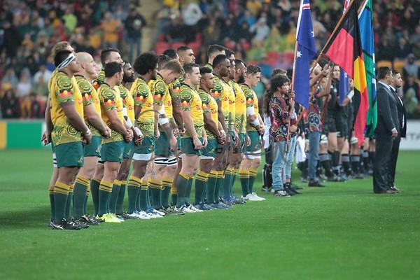 Australian Anthem