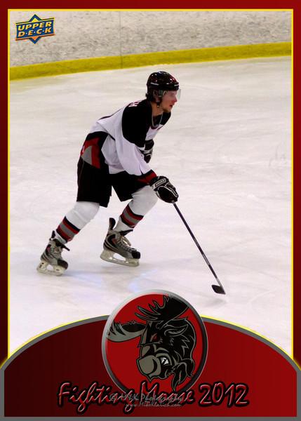 Hockey Card 11