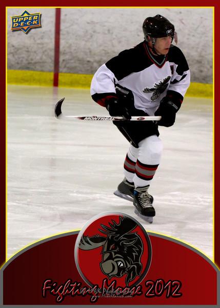 Hockey Card 7
