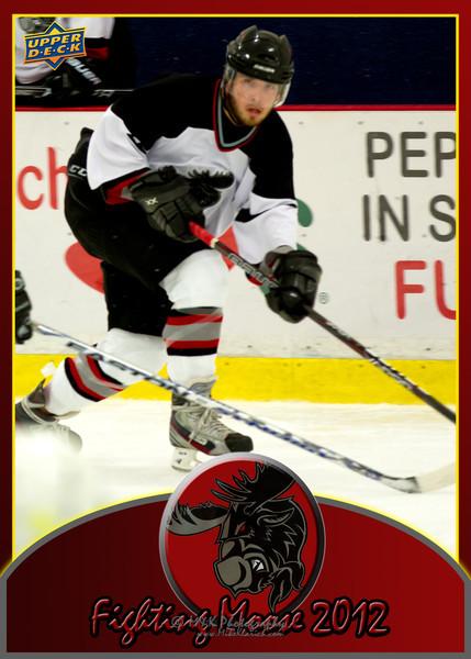 Hockey Card T2
