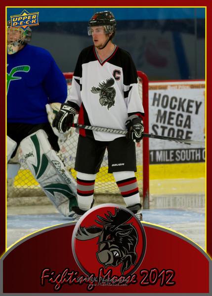 Hockey Card 10