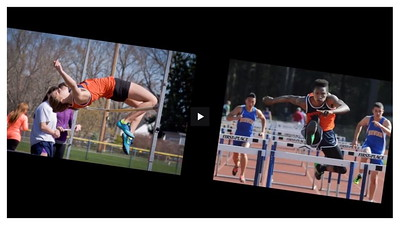 2015 Outdoor Season - Walpole High School Track & Field Teams
