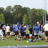 First practice 8/9/10