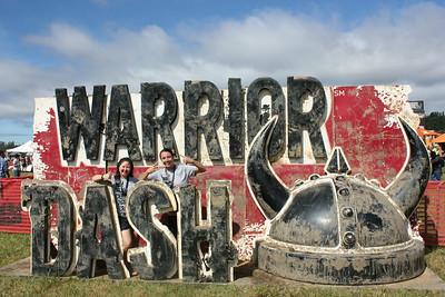 WarriorDash2014