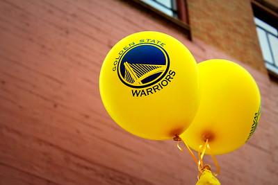 Warriors Fan Fest