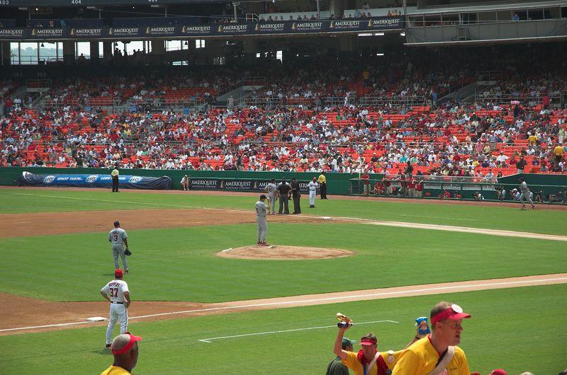 Nats v Cardinals 06