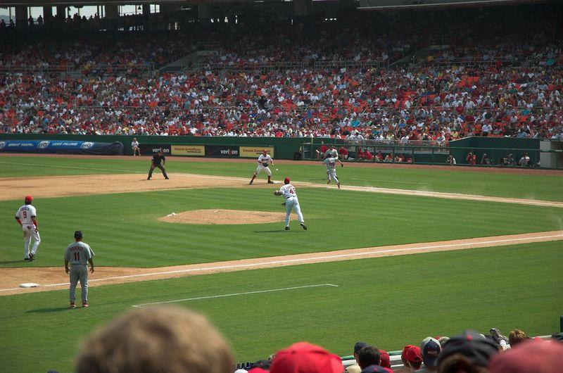 Nats v Cardinals 22