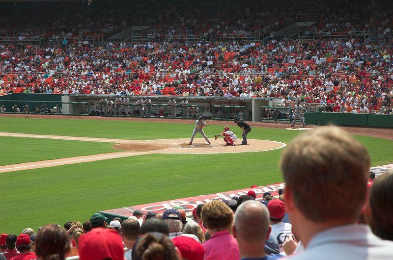 Nats v Cardinals 13