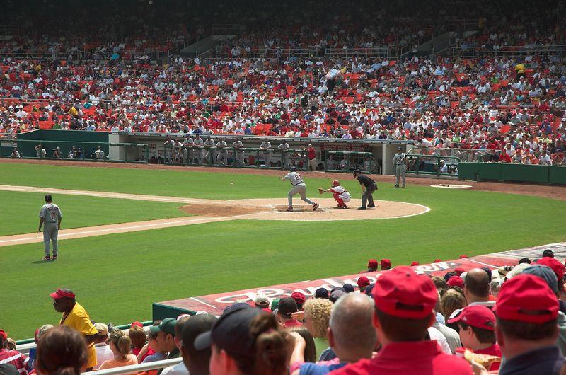 Nats v Cardinals 10