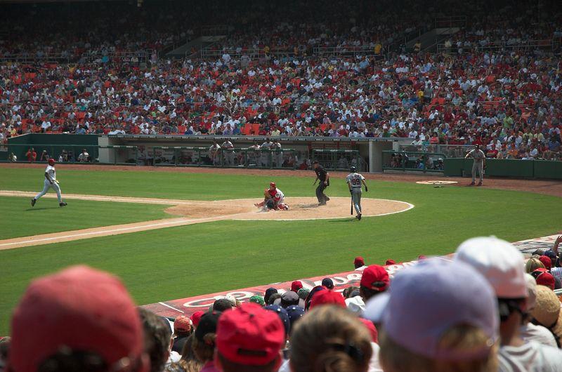 Nats v Cardinals 21
