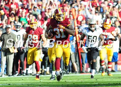 Washington Redskins 2015-2016