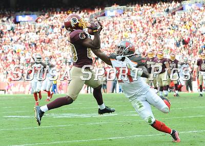 Tampa Bay vs Washington Redskins 10.25.15