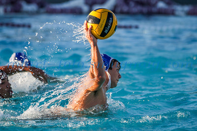 Water Polo 2013