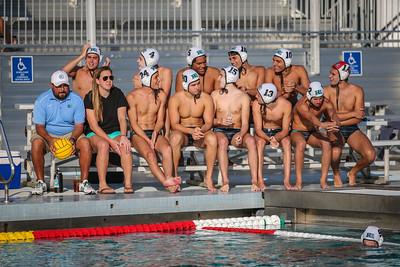 RE Boy's Water Polo