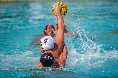 Ransom Boys Water Polo, 2017 won the State Championship game.