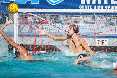 Ransom Boys Water Polo, 2017