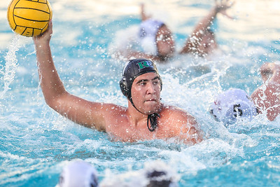 Ransom Everglades Water Polo, Boys vs. Coral Gables