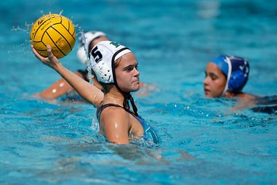 Ransom Girls' Water Polo Regionals