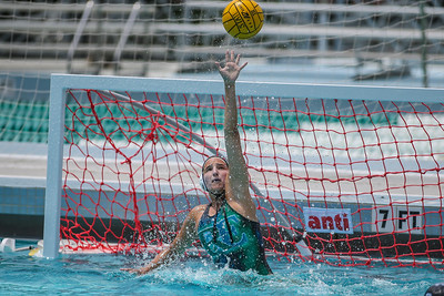 2016 Girls' Water Polo State Championship Game