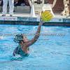 2015 Eagle Rock Girls Water Polo vs El Camino Real Conquistadors