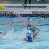 2015 Eagle Rock Girls Water Polo vs El Camino Real Conquistadors