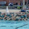 Eagle Rock Girls Water Polo vs Granada Hills Highlanders