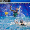 2015 Eagle Rock Water Polo vs South Pasadena