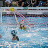 2015 Eagle Rock Girls Water Polo vs Verdugo Hills Dons