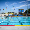 2016 CSUN Matadors Water Polo vs CSULB 49ers
