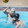 2016 CSUN Water Polo vs UC San Diego