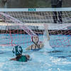 2016 Eagle Rock Water Polo vs Garfield Bulldogs