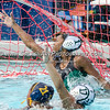 2017 Eagle Rock Girls Water Polo vs Birmingham Patriots