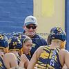 2017 Eagle Rock Girls Water Polo vs Birmingham Patriots