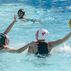 2016 Eagle Rock Water Polo vs Cleveland