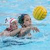 2017 Eagle Rock Girls Water Polo vs Taft