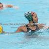 2017 Eagle Rock Girls Water Polo vs Verdugo Hills Dons
