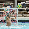 2017 Eagle Rock Water Polo vs Verdugo Hills Dons