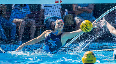 Womens National League Water Polo - ACU Cronulla Sharks v Sydneu Uni