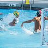 2019 Eagle Rock Water Polo vs Cleveland