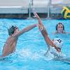 2019 Eagle Rock Water Polo vs Cleveland