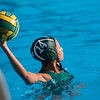 Eagle Rock Water Polo vs Birmingham Patriots