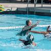 Eagle Rock Water Polo vs Birmingham Patriots
